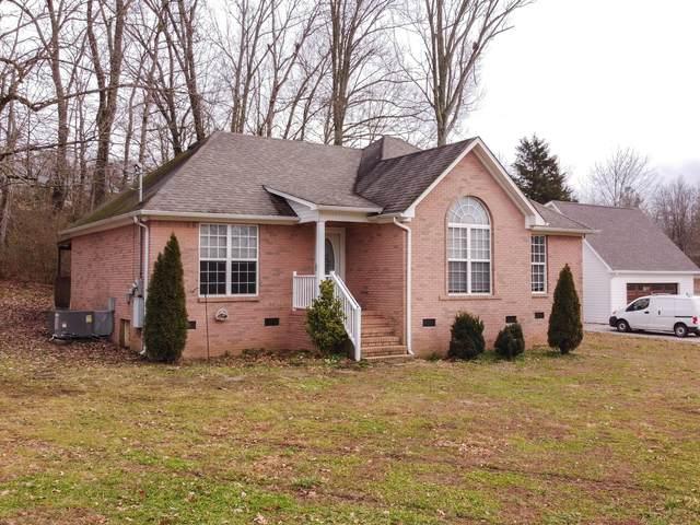 2644 Owens Dr, Santa Fe, TN 38482 (MLS #RTC2222665) :: Team George Weeks Real Estate