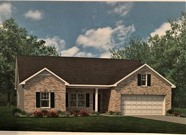 1234 Rochester Drive, Shelbyville, TN 37160 (MLS #RTC2222667) :: HALO Realty