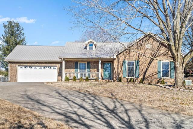 711 W Creek Dr, Clarksville, TN 37040 (MLS #RTC2222669) :: Nashville on the Move