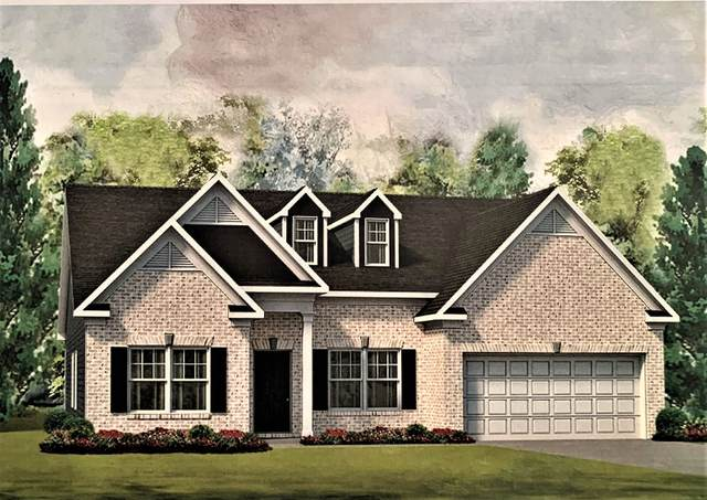 1234 Rochester Drive, Shelbyville, TN 37160 (MLS #RTC2222671) :: Team Wilson Real Estate Partners