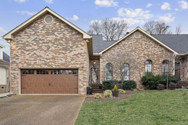 4405 Belmont Park Ter E, Nashville, TN 37215 (MLS #RTC2222674) :: Berkshire Hathaway HomeServices Woodmont Realty