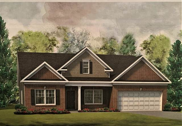 1234 Rochester Drive, Shelbyville, TN 37160 (MLS #RTC2222678) :: Trevor W. Mitchell Real Estate