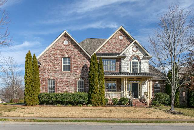 5001 Fremantle Ct, Spring Hill, TN 37174 (MLS #RTC2222688) :: The Milam Group at Fridrich & Clark Realty