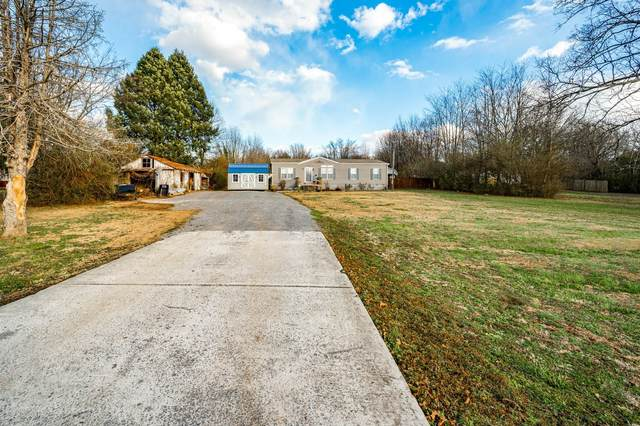 412 Marbury Rd, Tullahoma, TN 37388 (MLS #RTC2222691) :: Nashville on the Move