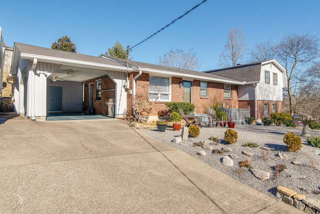 3132 Crosswood Dr, Nashville, TN 37214 (MLS #RTC2222697) :: Village Real Estate