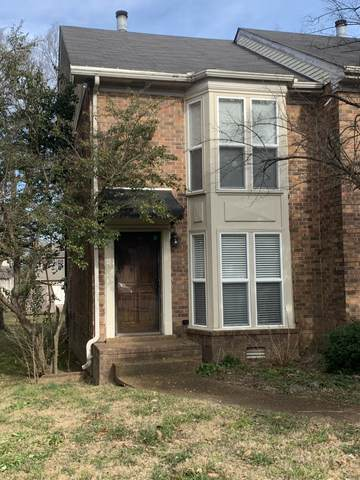2702B Acklen Ave 2702 B, Nashville, TN 37212 (MLS #RTC2222699) :: Nashville on the Move