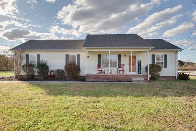76 Fite Rd, Watertown, TN 37184 (MLS #RTC2222702) :: Oak Street Group