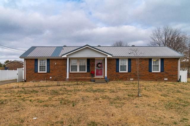301 Cunningham Ln, Clarksville, TN 37042 (MLS #RTC2222707) :: Nashville on the Move