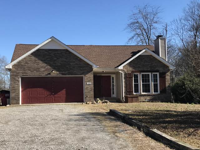 1665 Sparkleberry Dr, Clarksville, TN 37042 (MLS #RTC2222708) :: Your Perfect Property Team powered by Clarksville.com Realty