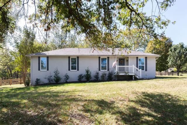 1920 Hampton Dr, Lebanon, TN 37087 (MLS #RTC2222732) :: Cory Real Estate Services