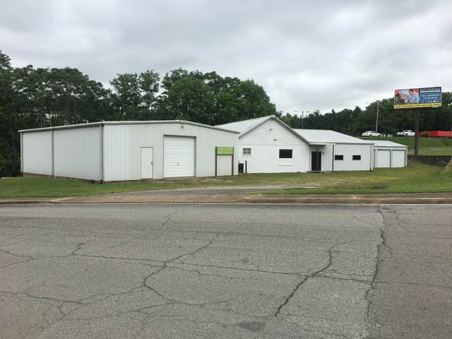 97 N James M Campbell Blvd, Columbia, TN 38401 (MLS #RTC2222740) :: Adcock & Co. Real Estate