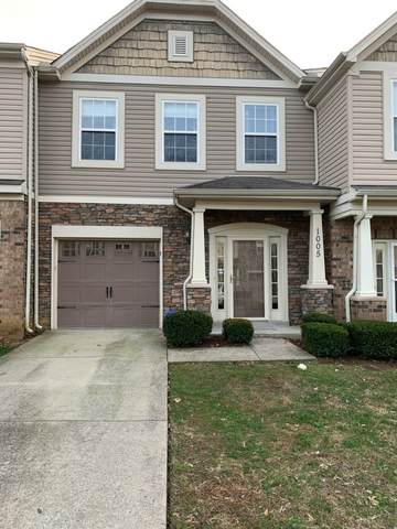 1005 Chatsworth Dr, Old Hickory, TN 37138 (MLS #RTC2222751) :: The Huffaker Group of Keller Williams