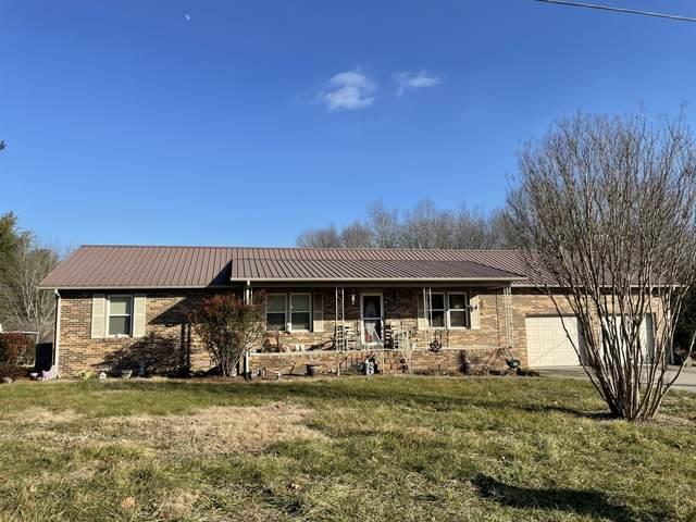 125 Deer Cir, Estill Springs, TN 37330 (MLS #RTC2222757) :: Team George Weeks Real Estate