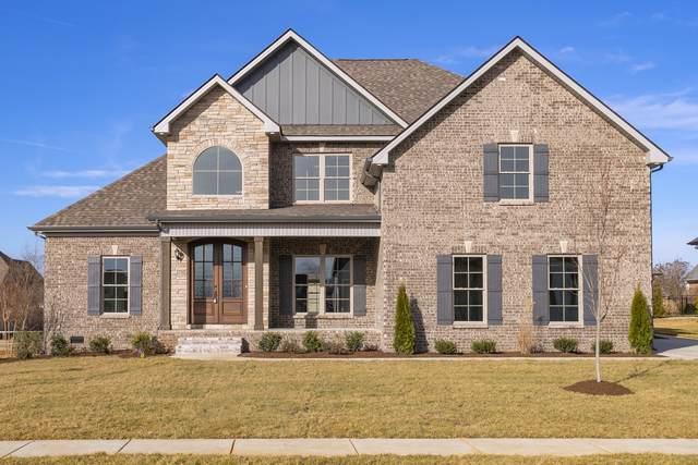 619 Chrisview Ct NE, Murfreesboro, TN 37130 (MLS #RTC2222773) :: The Helton Real Estate Group