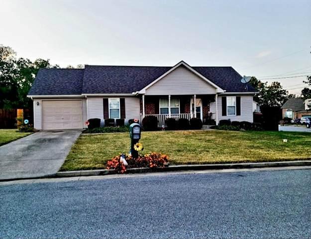 3125 Weatherstone Cv W, Antioch, TN 37013 (MLS #RTC2222781) :: The Helton Real Estate Group