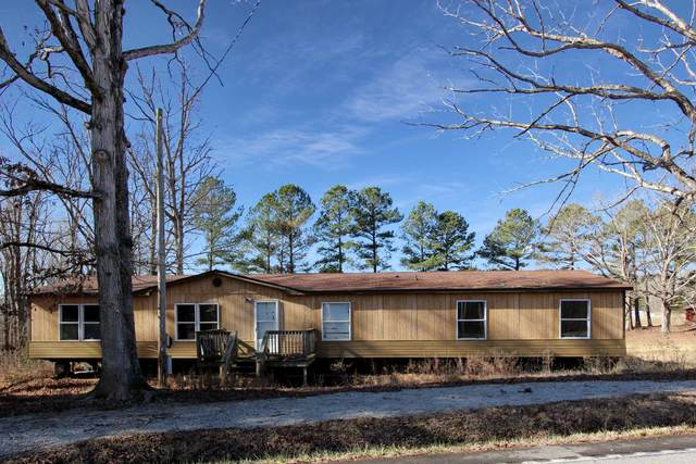 326 Highway 232, Dover, TN 37058 (MLS #RTC2222799) :: RE/MAX Homes And Estates