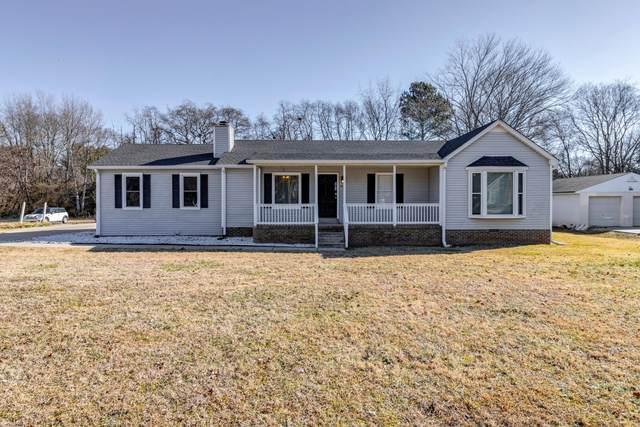 470 Deerfield Dr, Murfreesboro, TN 37129 (MLS #RTC2222834) :: EXIT Realty Bob Lamb & Associates