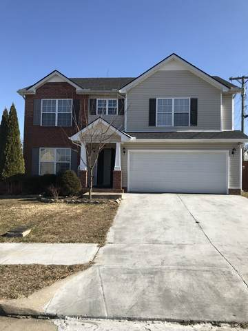 200 Grovedale Trce, Antioch, TN 37013 (MLS #RTC2222838) :: Nashville on the Move