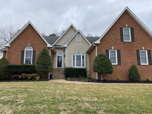 107 Lexington Dr, Lebanon, TN 37087 (MLS #RTC2222841) :: Live Nashville Realty