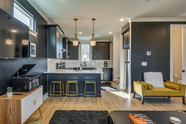 110 Duke St #32, Nashville, TN 37207 (MLS #RTC2222842) :: Village Real Estate