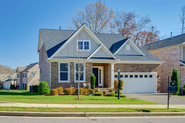 2769 Alvin Sperry Pass, Mount Juliet, TN 37122 (MLS #RTC2222851) :: RE/MAX Homes And Estates