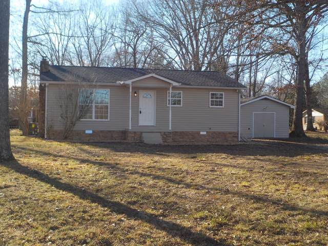 723 Cindy Hollow Rd, Estill Springs, TN 37330 (MLS #RTC2222853) :: The Miles Team | Compass Tennesee, LLC
