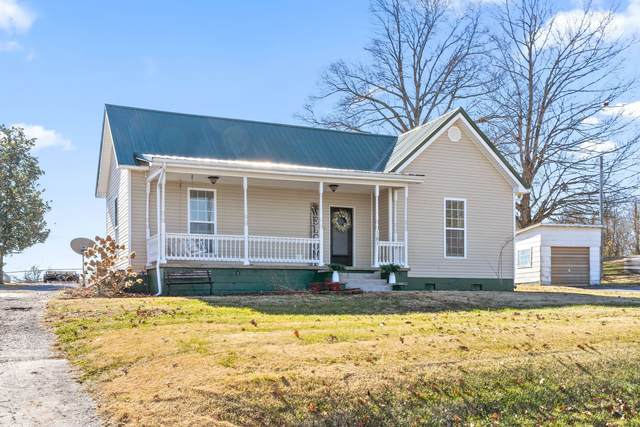 161 Hopkinsville St, Cerulean, KY 42215 (MLS #RTC2222858) :: The Group Campbell