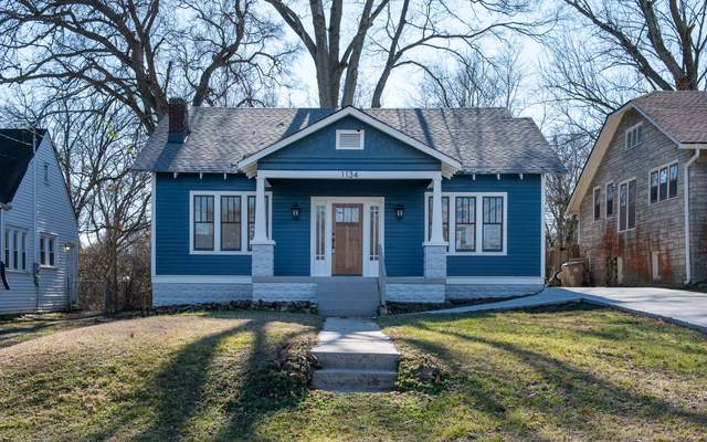1134 Kirkland Ave, Nashville, TN 37216 (MLS #RTC2222863) :: Armstrong Real Estate