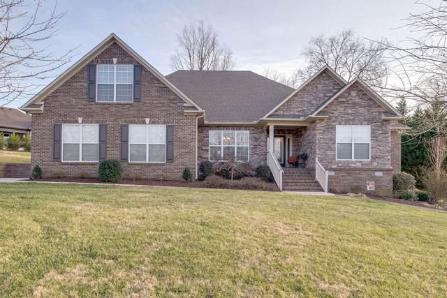 955 Crosby Court, Columbia, TN 38401 (MLS #RTC2222865) :: Adcock & Co. Real Estate