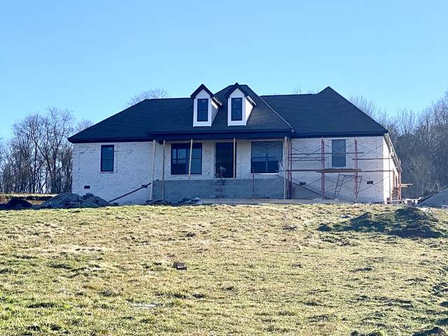 2860 Pullens Mill Rd, Culleoka, TN 38451 (MLS #RTC2222876) :: Hannah Price Team