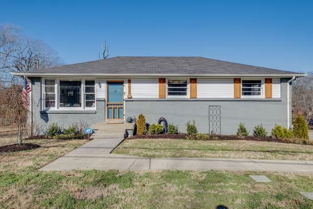 909 N Graycroft Ave, Madison, TN 37115 (MLS #RTC2222882) :: EXIT Realty Bob Lamb & Associates