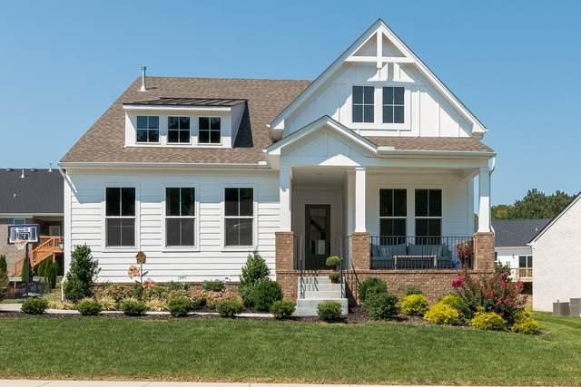 1064 River Oaks Blvd, Lebanon, TN 37090 (MLS #RTC2222891) :: John Jones Real Estate LLC