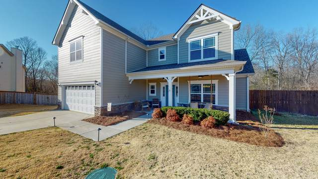 2004 Case Way, Fairview, TN 37062 (MLS #RTC2222893) :: John Jones Real Estate LLC