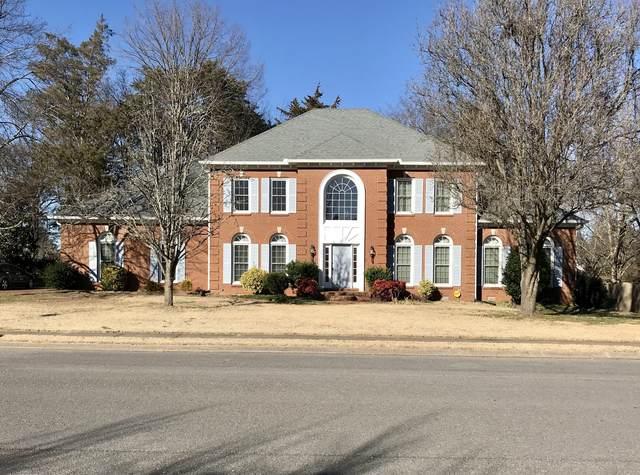 1606 Wexford Dr, Murfreesboro, TN 37129 (MLS #RTC2222895) :: John Jones Real Estate LLC