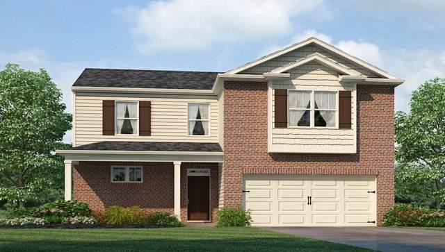 5047 Hunters Village Dr Lot 166, Lebanon, TN 37087 (MLS #RTC2222909) :: Team George Weeks Real Estate