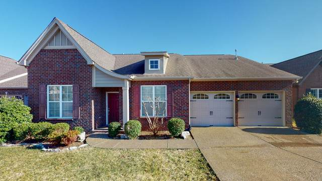 6030 Yellowstone Dr, Nolensville, TN 37135 (MLS #RTC2222925) :: Your Perfect Property Team powered by Clarksville.com Realty