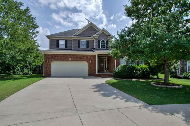 5003 Red Pepper Cv, Spring Hill, TN 37174 (MLS #RTC2222939) :: Nelle Anderson & Associates