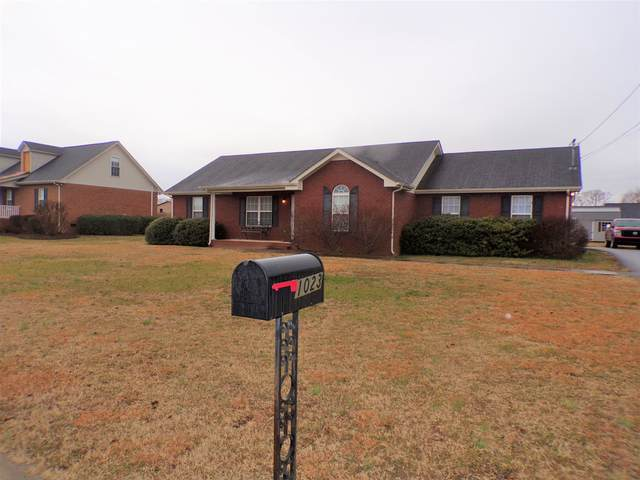 1023 Auldridge Dr, Christiana, TN 37037 (MLS #RTC2222942) :: EXIT Realty Bob Lamb & Associates