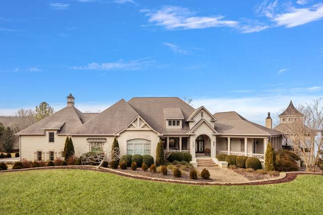 2371 Benders Ferry Rd, Mount Juliet, TN 37122 (MLS #RTC2222945) :: Armstrong Real Estate