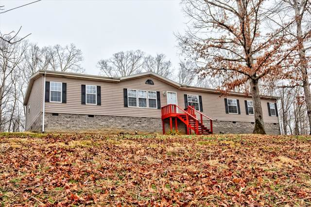 308 Onion Hill Rd, Dover, TN 37058 (MLS #RTC2222947) :: Michelle Strong