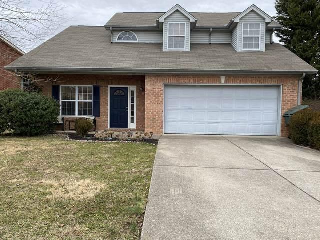 318 Roslyn Ct, Nashville, TN 37221 (MLS #RTC2222955) :: FYKES Realty Group