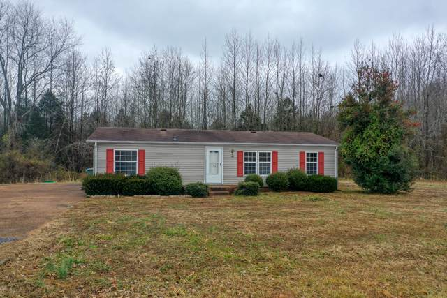 109 Goosetree Ct, Portland, TN 37148 (MLS #RTC2222973) :: The Milam Group at Fridrich & Clark Realty