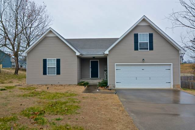 426 Kelsey Dr, Clarksville, TN 37042 (MLS #RTC2222981) :: RE/MAX Homes And Estates