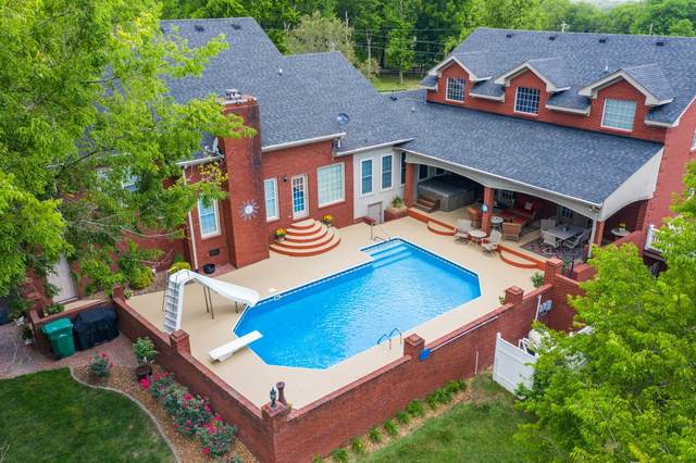 505 Bethlehem Rd, Lebanon, TN 37087 (MLS #RTC2222988) :: Village Real Estate
