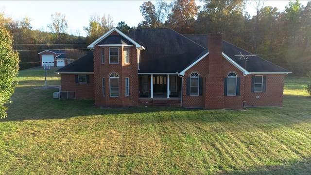 477 Duncan Rd, Centerville, TN 37033 (MLS #RTC2222993) :: Village Real Estate