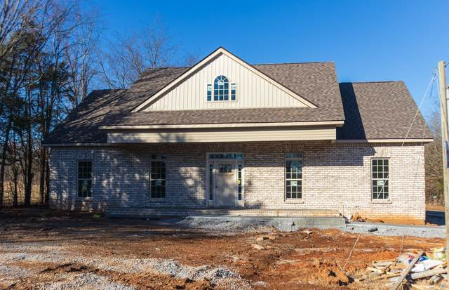 9314 Panther Creek Rd, Christiana, TN 37037 (MLS #RTC2222999) :: Village Real Estate