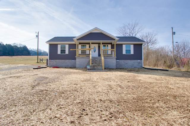 20 Young Rd, Buffalo Valley, TN 38548 (MLS #RTC2223002) :: Village Real Estate