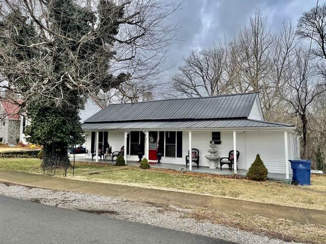213 Church St, Dover, TN 37058 (MLS #RTC2223038) :: Village Real Estate