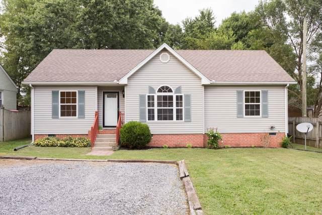 1059 Gwynn Dr, Nashville, TN 37216 (MLS #RTC2223039) :: FYKES Realty Group
