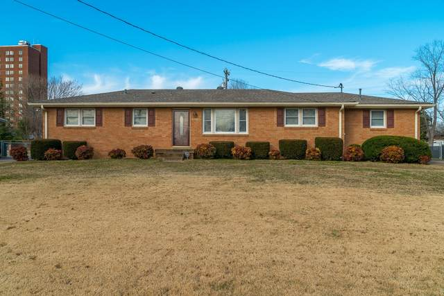 8407 Gullett Dr, Hermitage, TN 37076 (MLS #RTC2223046) :: Your Perfect Property Team powered by Clarksville.com Realty